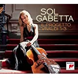 Il Progetto Vivaldi 1-3