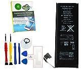 2017er Dinocell® Ersatz Akku / Batterie für original...