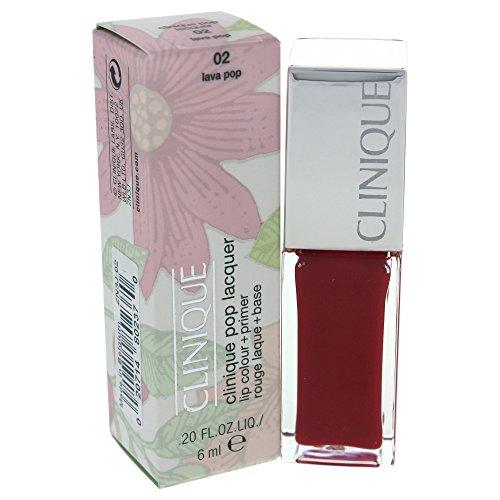 Clinique 0020714802370 Lip Color plus Primer Lippenstift, 1er Pack (1 x 0.006 kg)