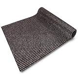 Küchenläufer Granada in großer Auswahl | strapazierfähiger Teppich Läufer für Küche Flur uvm. | rutschfester Teppichläufer / Flurläufer für alle Böden ( 80×200 cm Beige ) - 3