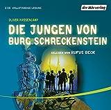 Die Jungen von Burg Schreckenstein (Schreckenstein - Die Lesungen, Band 1)