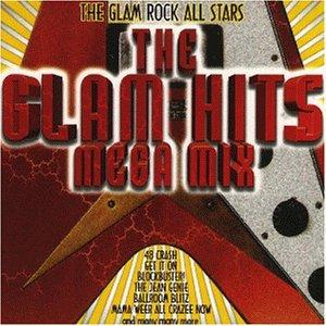 The Glam-Hits Mega-Mix (Nonsto