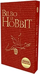 Coffret Bilbo le Hobbit rouge