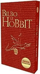 Coffret Bilbo le Hobbit rouge