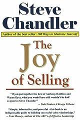 Joy of Selling Paperback