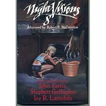 Night Visions 8