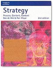 Strategy: Process, Content, Context