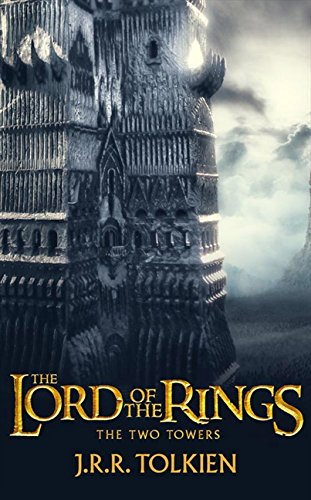 Book cover for The Two Towers