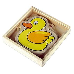 small foot company (Handy - Legler Puzzle-Box Bauernhof