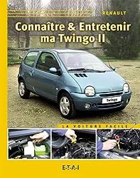 Connaître & entretenir ma Twingo II