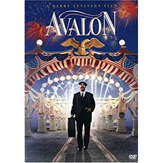 Avalon [DVD] [1991] [Region 1] [US Import] [NTSC]