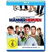 Männerherzen und die ganz ganz grosse Liebe [Blu-ray]