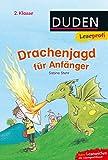 DUDEN Leseprofi - Drachenjagd für Anfänger (2. Klasse)