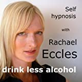 Drink Less Alcohol: Cut down on alcohol, reduce alcohol cravings and control alcohol, Self Hypnosis, 3 Track Hypnotherapy, CD