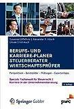 Image de Berufs- und Karriere-Planer Steuerberater | Wirtschaftsprüfer: Perspektiven - Berufsbilde