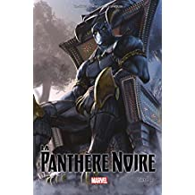 La panthère noire All-new All-different T02