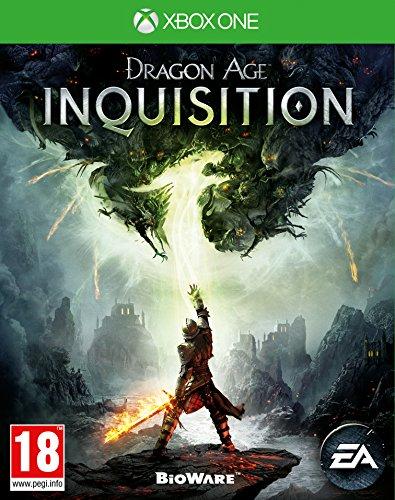 Dragon Age Inquisition (Xbox One)