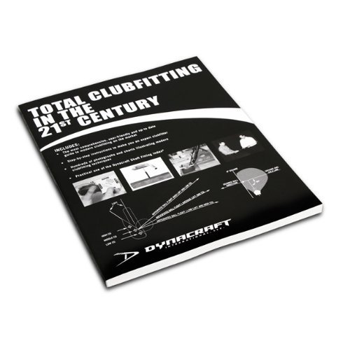 Total Clubfitting in the 21st Century: A Complete Program for Fitting Golf Equipment by Jeff Jackson (2001-05-02) par Jeff Jackson