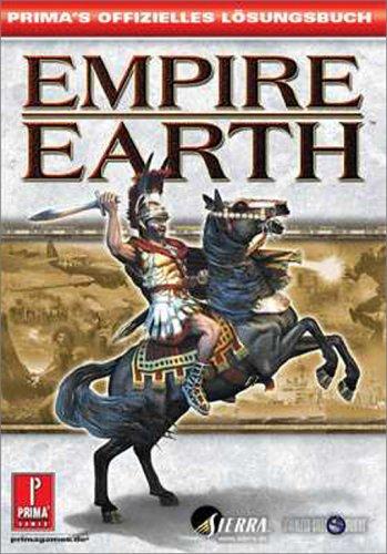 Empire Earth - Lösungsbuch