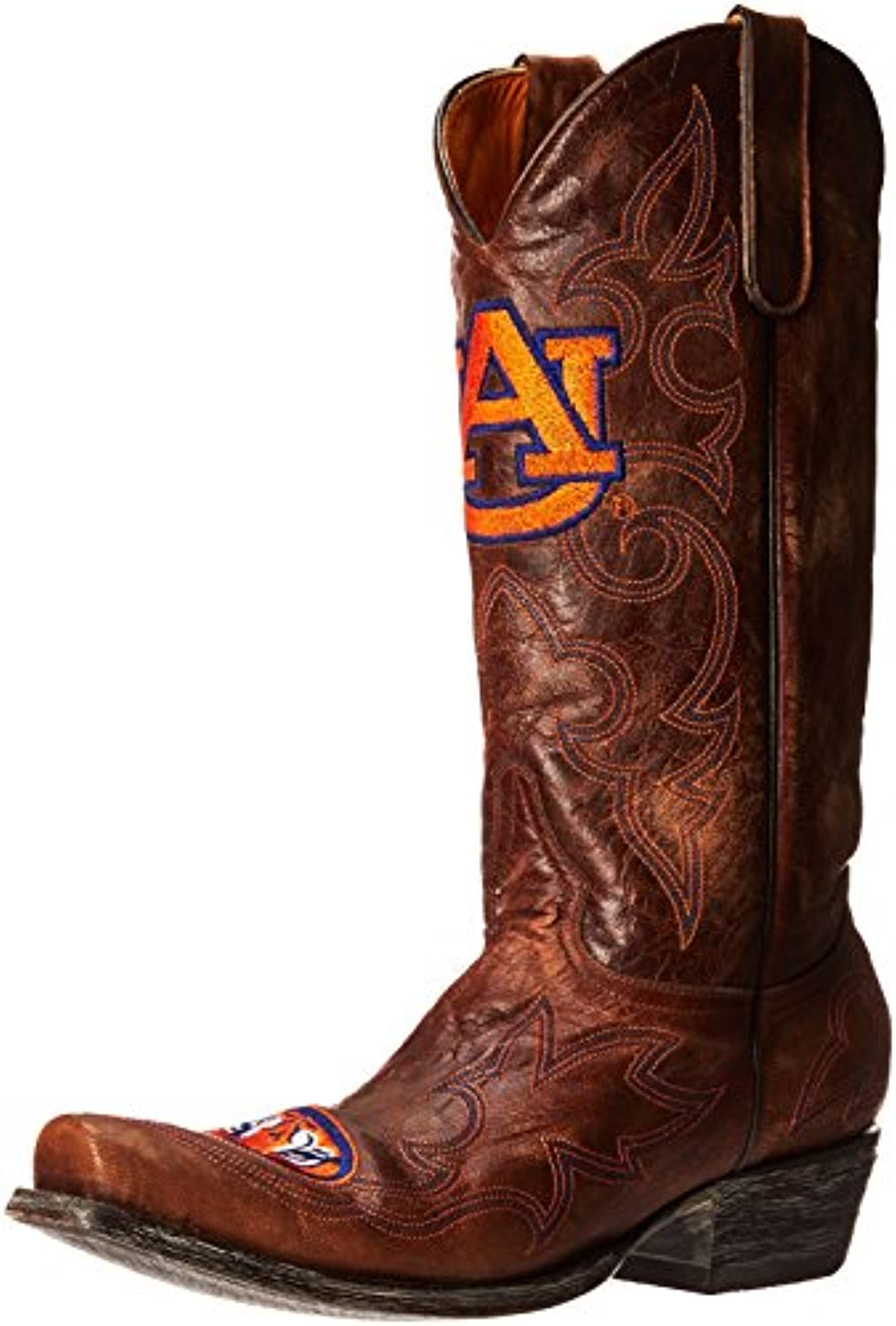 NCAA Auburn Tigers Herren Gameday Stiefel