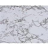 Selbstklebende Wohnzimmer Wasserdichte Hintergrund Marmor Tapete Abdeckung