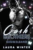 Cash Brothers - Sammelband: Dark, Dirty, Devil, Danger & Doom