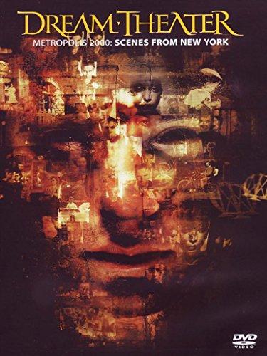 Dream Theater - Metropolis 2000