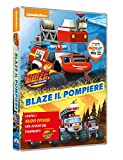 Blaze e Le Mega Macchine: Blaze Il Pompiere (DVD)