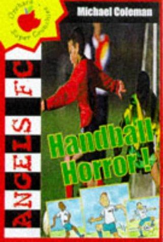 Handball horror!
