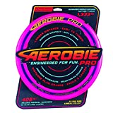 Aerobie Pro Ring Outdoor Flying Disc-Magenta, Multicolore, o.G, 6046387