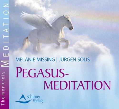 Pegasusmeditation - Melanie Missing