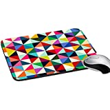 meSleep Abstract Mouse Pad