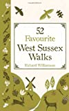 52 Favourite West Sussex Walks