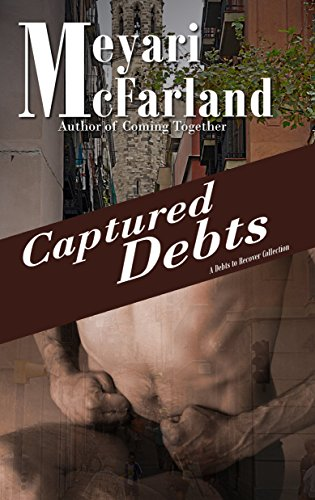 Captured Debts (Debts to Recover Book 14)