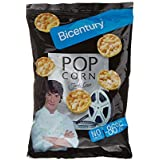 Bicentury Jordi Cruz Tortitas De Maíz Mini Sabor Pop Corn - 70 g