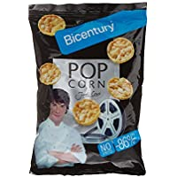 Bicentury - Pop Corn Jordi Cruz - Tortitas De Maíz Mini Sabor Pop Corn - 70 g