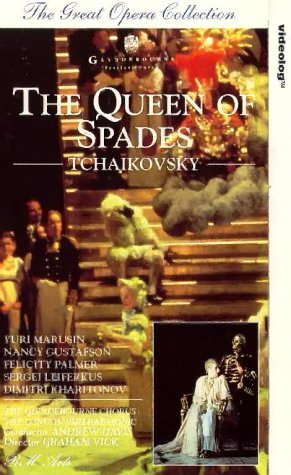 peter-tchaikovsky-the-queen-of-spades-vhs-uk-import