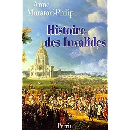 Histoire des Invalides