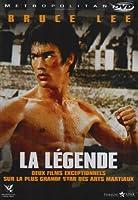 La légende de Bruce Lee + Bruce Lee, l'homme et sa légende