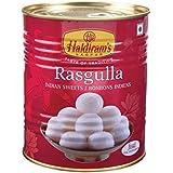 Haldiram'S Nagpur Rasgulla - 1Kg (Pack Of 1)