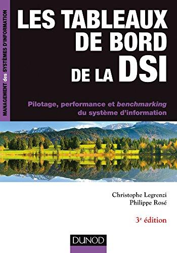 Les tableaux de bord de la DSI - 3e éd.