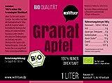 6 x 1 Liter Bio Granatapfel Direktsaft (DE-ÖKO-006) - 2