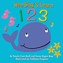 Wee Sing & Learn 123 (English Edition)
