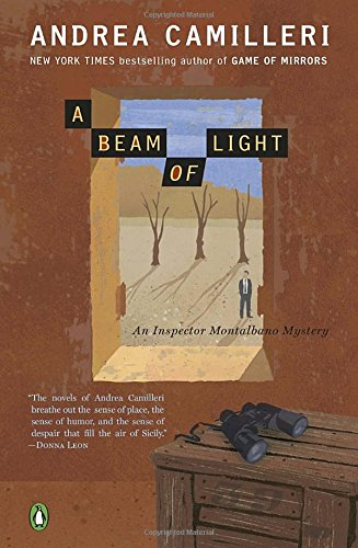 Beam Of Light (Inspector Montalbano Mystery)