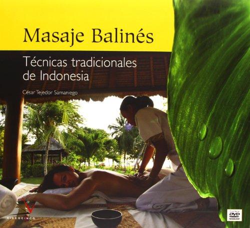 Masaje balinés (Fc - Formacion Continua)