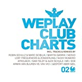 Weplay Club Charts, Vol.2 [Import allemand]