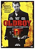Old Boy [DVD] [Region 2] (IMPORT) (Pas de version française)