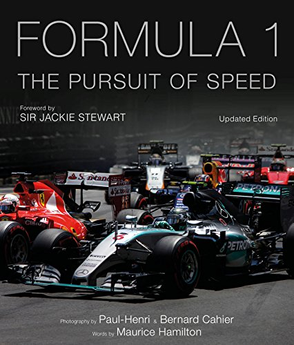 Formula One: The Pursuit of Spee...
