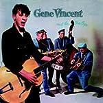 Gene Vincent and his Blue Caps - Blue...