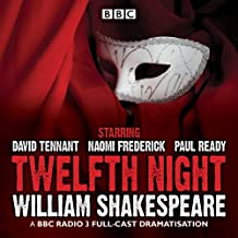 Twelfth Night: A BBC Radio 3 full-cast drama